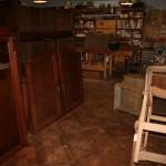 Werkplaats antiek-restaureren