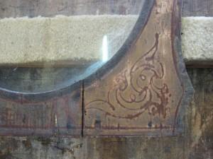 Lijst antiek-restaureren