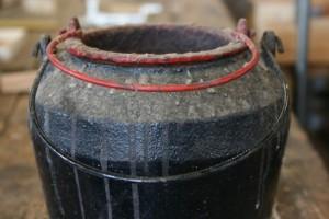 antiek-restaureren Boutkan