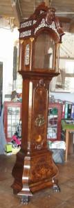 klok antiek-restaureren