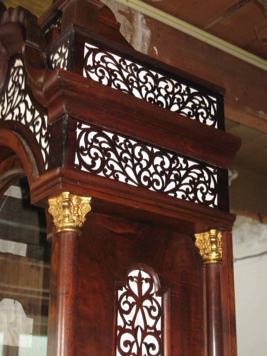 horloge antiek-restaureren