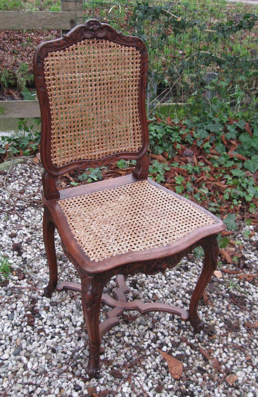 antiek-restaureren meubel