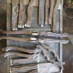Stoel antiek-restaureren