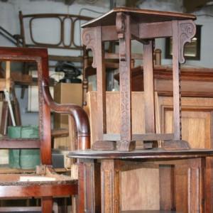 Werkplaats Apeldoorn antiek-restaureren