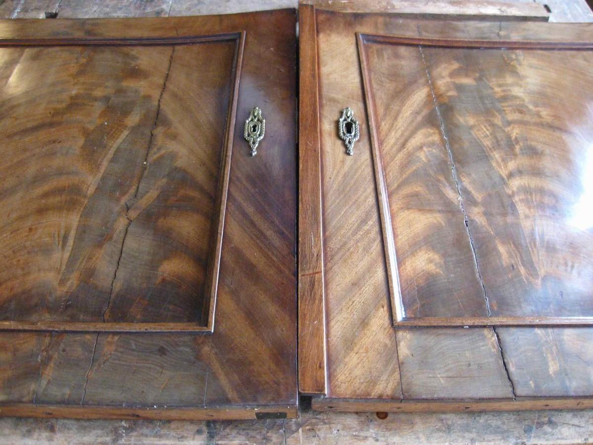 Deurtjes antiek-restaureren